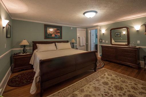 Inn Rooms