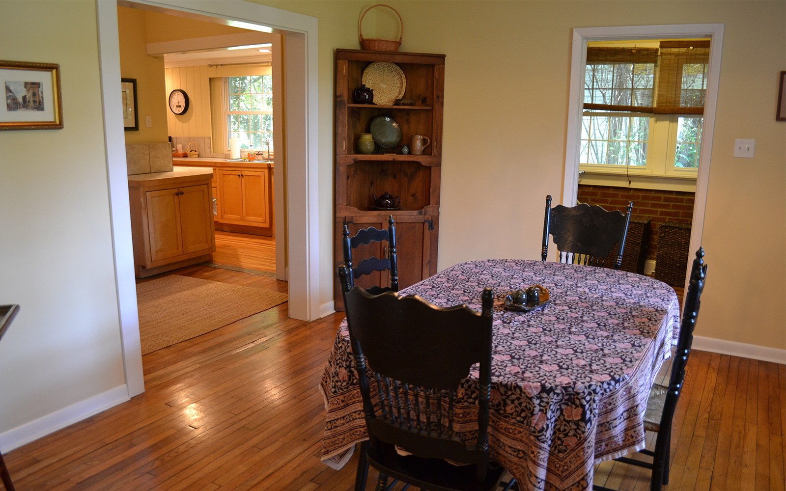 Franklin-Street-house-dining-room